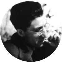 Picture of Cesare Pavese