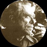 Picture of Charles Bukowski