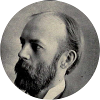 Picture of Charles Horton Cooley