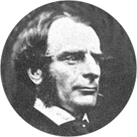 Picture of Charles Kingsley