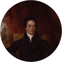 Picture of Charles Lamb