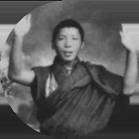 Picture of Chogyam Trungpa