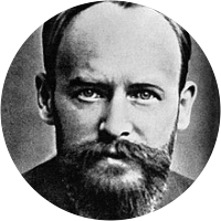 Picture of Chr. Morgenstern