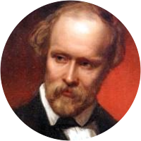 Picture of Christian Friedrich Hebbel