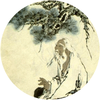 Picture of Chuang Tzu