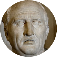 Picture of Cicero