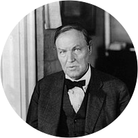 Picture of Clarence Darrow