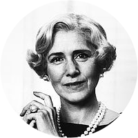 Picture of Clare Booth Luce