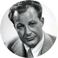Picture of Clifton Fadiman