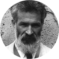 Picture of Constantin Brancusi