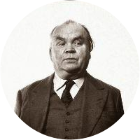 Picture of Cyril Connolly