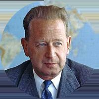 Picture of Dag Hammarskjold