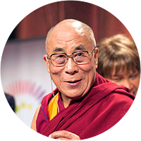 Picture of Dalai Lama XIV
