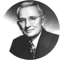 Picture of Dale Carnegie