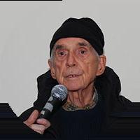 Picture of Daniel Berrigan