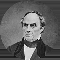 Picture of Daniel Webster