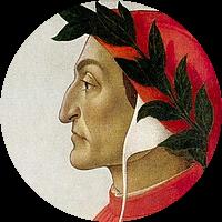 Picture of Dante Alighieri