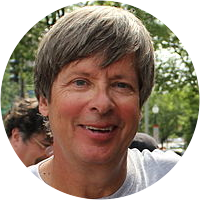Picture of Dave Barry