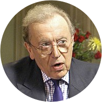 Picture of David Frost