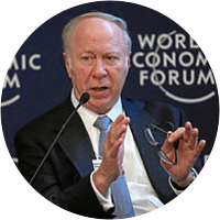 Picture of David Gergen