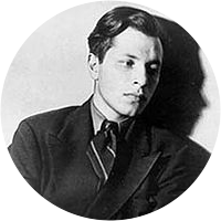 Picture of Delmore Schwartz
