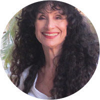 Picture of Diane Ackerman