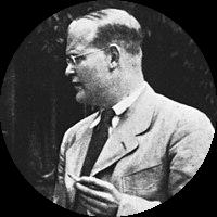 Picture of Dietrich Bonhoeffer