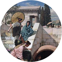 Picture of Diogenes