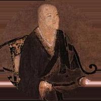Picture of Dōgen