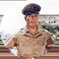 Picture of Douglas MacArthur