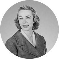 Picture of Dr. Joyce Brothers