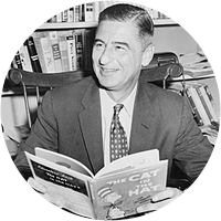 Picture of Dr. Seuss