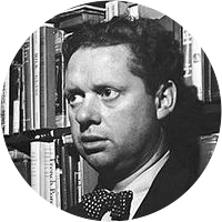 Picture of Dylan Thomas