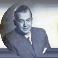 Picture of E. F. Schumacher
