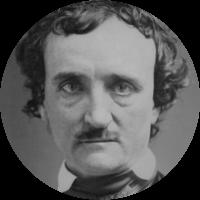 Picture of Edgar Allan Poe
