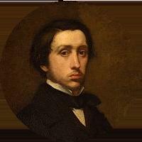 Picture of Edgar Degas
