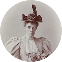Picture of Edith Wharton