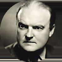 Picture of Edmund Wilson