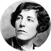 Picture of Edna Ferber
