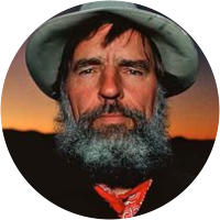 Picture of Edward Abbey