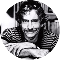 Picture of Edward Albee
