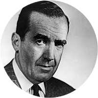 Picture of Edward Murrow