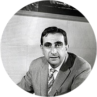 Picture of Edward Teller