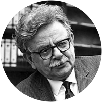 Picture of Elias Canetti