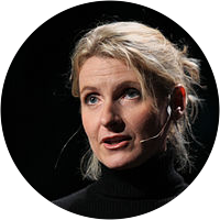 Picture of Elizabeth Gilbert