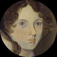 Picture of Emily Brontë