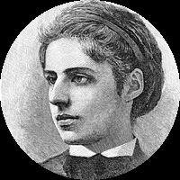 Picture of Emma Lazarus