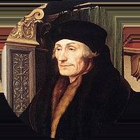 Picture of Erasmus