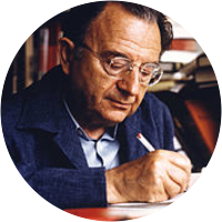 Picture of Erich Fromm