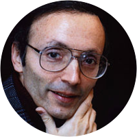 Picture of Erich Segal